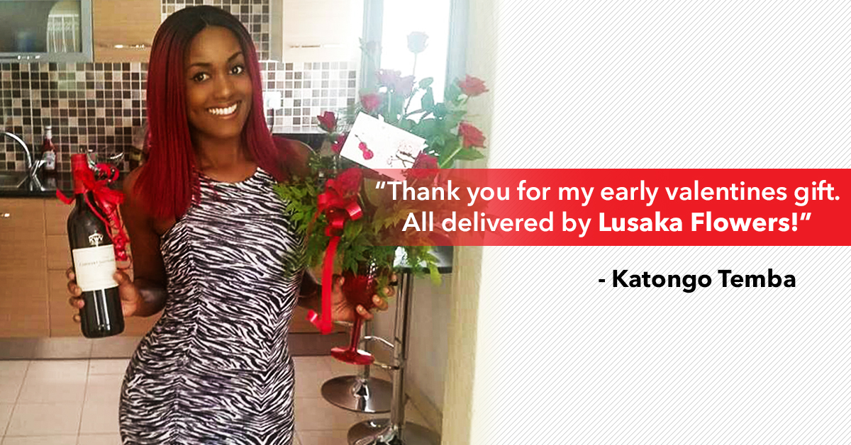 Send Flowers to Lusaka Zambia Review