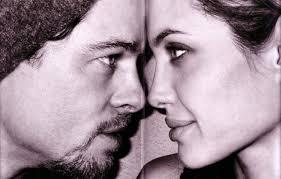 Choosing A Florist For Angelina Jolie's Wedding Flowers