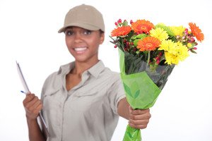 send flowers zambia