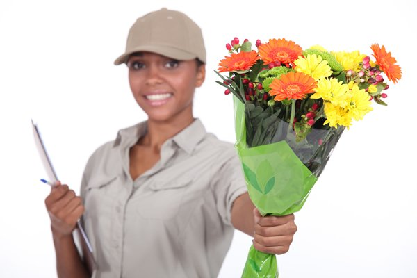 Sending Flowers – A Great Way to Express Yourself!