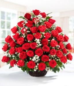 Send Flowers Zambia 4