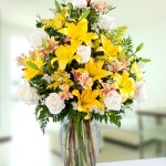 Bright Summer Arrangement